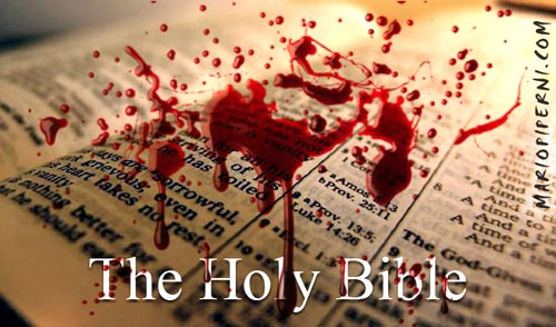 Bible_Bloody