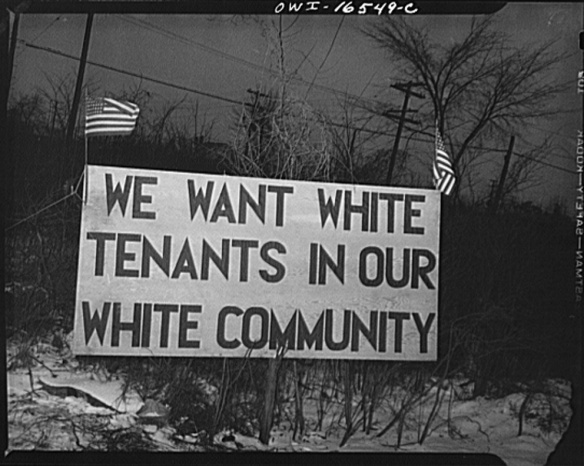 White_sign_racial_hatred_